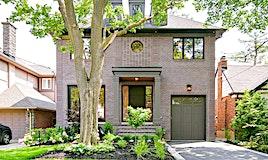 17 Mcclinchy Avenue, Toronto, ON, M8X 2H9