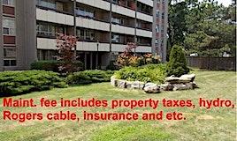 709-3621 Lake Shore Boulevard, Toronto, ON, M8W 4W1