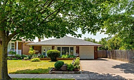 2350 Hensall Street, Mississauga, ON, L5A 2S9