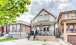 119 Bowie Avenue, Toronto, ON, M6E 2P8