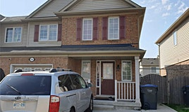 132 Decker Hollow Circ, Brampton, ON, L6X 0L1