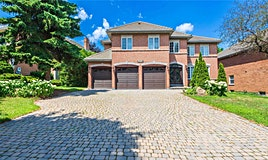 4898 Forest Hill Drive, Mississauga, ON, L5M 5B1