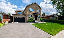 30 Allonsius Drive, Toronto, ON, M9C 3N5
