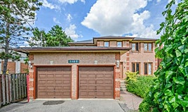 3585 Joan Drive, Mississauga, ON, L5B 1T9