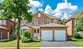 12 Nottingham Crescent, Brampton, ON, L6S 4G4