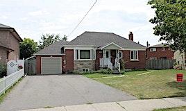 210 Dunbar Road, Mississauga, ON, L5B 1G7
