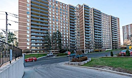 110-15 La Rose Avenue, Toronto, ON, M9P 1A7
