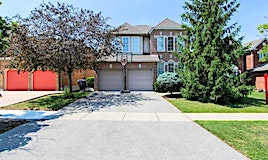 2873 Peacock Drive, Mississauga, ON, L5M 5S2
