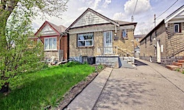 46 Bowie Avenue, Toronto, ON, M6E 2P1