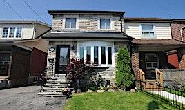 58 1/2 Chambers Avenue, Toronto, ON, M6N 3N2
