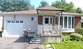 3757 Woodruff Crescent, Mississauga, ON, L4T 1T8