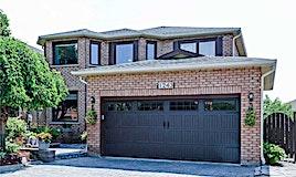 1243 Greenwood Crescent, Oakville, ON, L6J 6W6