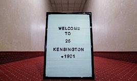 1901-25 Kensington Road, Brampton, ON, L6T 3W8