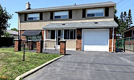 8 West Deane Park Drive, Toronto, ON, M9B 2R4