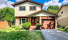 7123 Fayette Circ, Mississauga, ON, L5N 1Y5