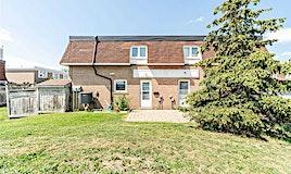 132 Town House Crescent, Brampton, ON, L6W 3C5