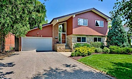 2565 Proudfoot Street, Mississauga, ON, L5C 2N9