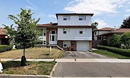 3249 Oakglade Crescent, Mississauga, ON, L5C 1X4