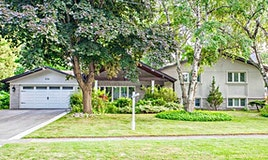 658 Sir Richard's Road, Mississauga, ON, L5C 1A4
