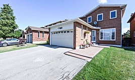 4199 Murray Hill Crescent, Mississauga, ON, L5C 4J6