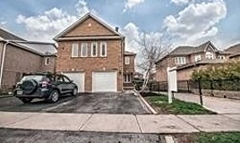 6931 Gracefield Drive, Mississauga, ON, L5N 6T9