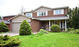 4170 Garrowhill Tr, Mississauga, ON, L4W 2H4