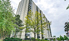 808-420 Mill Road, Toronto, ON, M9C 1Z1