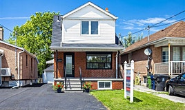 124 Hatherley Road, Toronto, ON, M6E 1W5