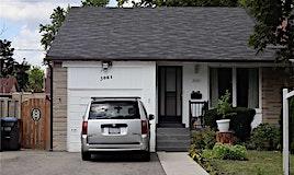 3061 E Merritt Avenue, Mississauga, ON, L4T 1N9