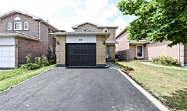 14 Castlehill Road, Brampton, ON, L6X 4E4