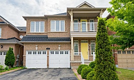 49 Harbourtown Crescent, Brampton, ON, L6V 4P6
