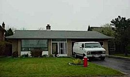 32 Glenora Crescent, Brampton, ON, L6S 1E2