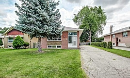 91 Wellesworth Drive, Toronto, ON, M9C 4R4