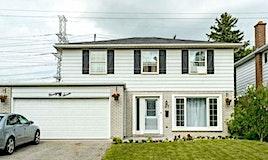 97 Willowridge Road, Toronto, ON, M9R 3Z5