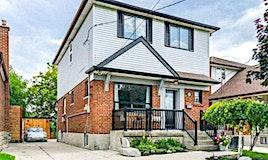 539 Glen Park Avenue, Toronto, ON, M6B 2G2