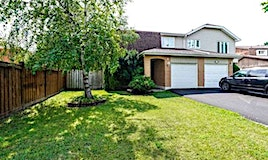 4 N Lawndale Crescent, Brampton, ON, L6S 3L4
