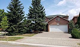 4510 Haydock Park Drive, Mississauga, ON, L5M 3C6