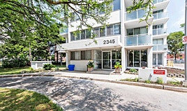 603-2345 Confederation Ptwy, Mississauga, ON, L5B 2H3