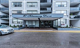 711-10 Tobermory Drive, Toronto, ON, M3N 2Y5