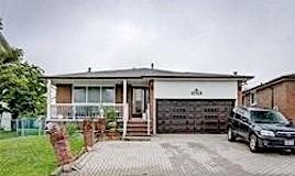 3982 Brandon Gate Drive, Mississauga, ON, L4T 3N4