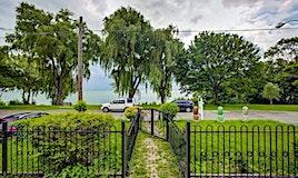 292 Lake Promenade, Toronto, ON, M8W 1B4