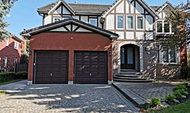 4895 Forest Hill Drive, Mississauga, ON, L5M 5B1