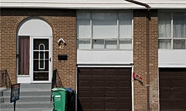 42-7500 Goreway Drive, Mississauga, ON, L4T 3C7