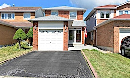32 Weybridge Tr, Brampton, ON, L6V 3Y3