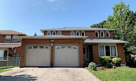 1352 Cawthra Road, Mississauga, ON, L5G 4K9