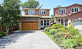 1119 Staghorn Court, Mississauga, ON, L5C 3R2