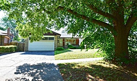 1658 Sunnycove Drive, Mississauga, ON, L4X 1B7