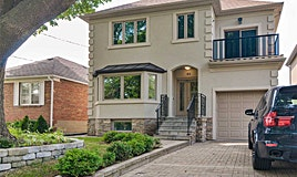 46 Lothian Avenue, Toronto, ON, M8Z 4K1
