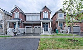 412 Queen Mary Drive, Brampton, ON, L7A 3T1