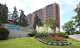 705-260 Scarlett Road, Toronto, ON, M6N 4X6